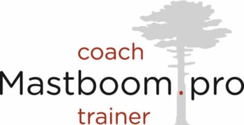 Mastboom.pro – Personal & Business Coaching Logo
